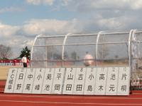FC岐阜先発メンバー