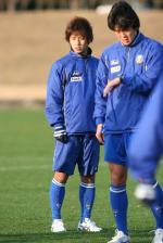 久木野選手