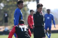 川崎F VS C札幌