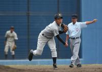 宮崎第一 vs 延岡学園