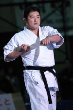木山 仁選手