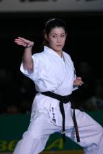 前田瑠美選手