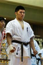 有沢章太選手