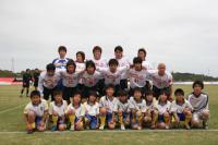 三菱水島FCメンバー