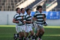 高鍋vs日川18
