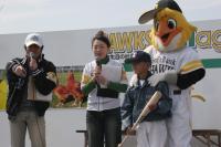HAWKSフェスタin宮崎