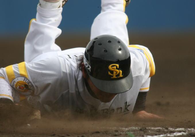 パワスポ: ウエスタンリーグ ソフトバンクホークスVS阪神タイガース