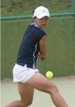 Yuko KURATA vs Yi CHEN