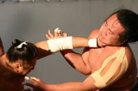 大相撲合宿1