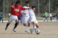 エストレーラ宮崎FC VS JURI SC