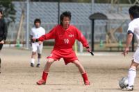 綾SC VS 楽蹴クラブ