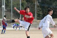 エストレーラ宮崎FC VS JURI SC <br />