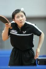 卓球女子団体
