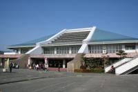 延岡市市民体育館