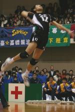 NEC・ブルーロケッツ - 東レ・アローズ