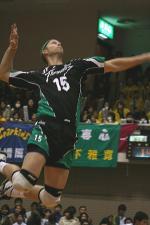 ガードナー・ガブリエル選手(JT)