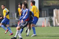 横浜vs産経大02