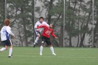 横浜F・マリノス vs 浙江緑城