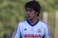田中隼磨選手